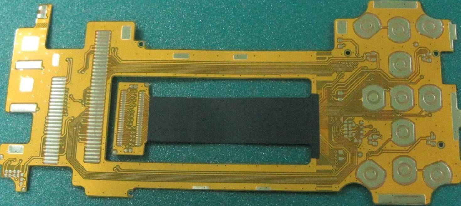 Flexible Pcb Products Printed Circuits Assembly Board Quality Circuit Boards For Sale