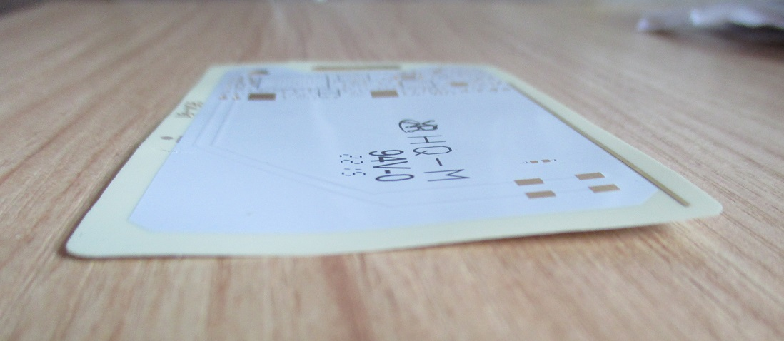 0 2mm thickness FR4 pcb - Plannar winding PCB - Products